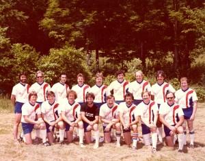 GT Soccer 1979