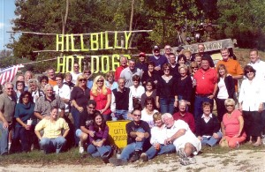 Hill Billy Hotdogs