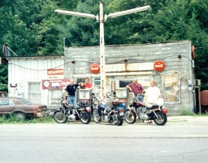 Motorcycles Doug Mike Jimmy Jerry