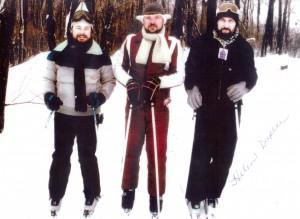 First Taliban Ski 2