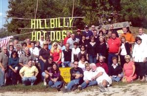 Hill Billy Hotdogs