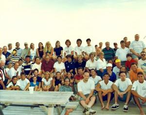 Myrtle Beach 1993