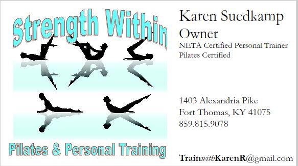 SWI Business Card